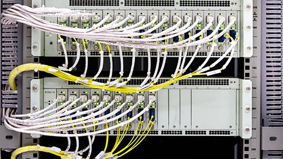 Réseaux fixes et réseaux de nouvelle génération